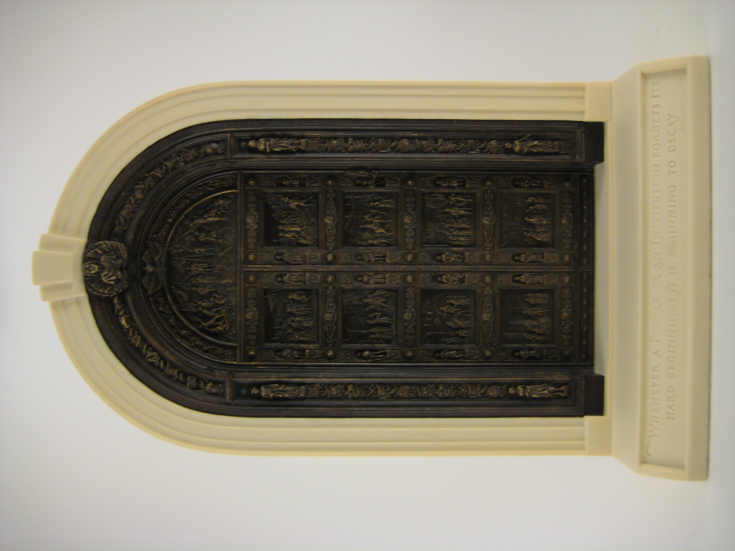 Columbus Door Book Ends ColumbusDoor & Miniature Doors u2013 FreeMoby