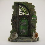 Erin Green Fairy Door